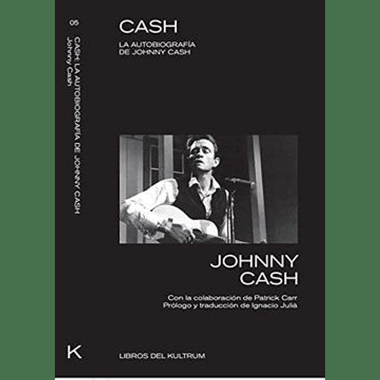 La Autobiografia De Johnny Cash