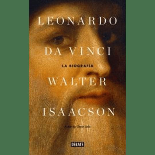 Leonardo Da Vinci La Biografia