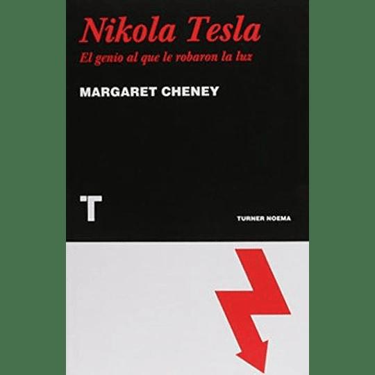 Nikola Tesla El Genio Al Que Le Robaron La Luz