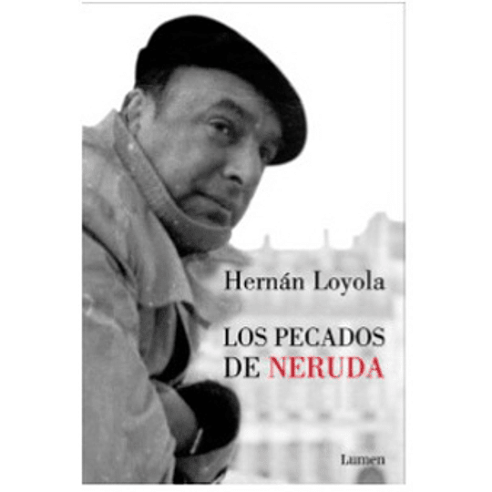 Pecados De Neruda, Los