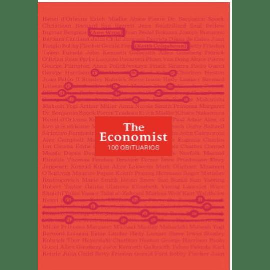 The Economist 100 Obituarios