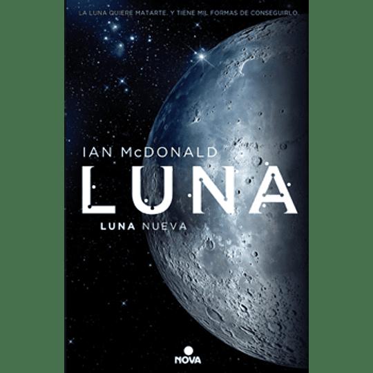 Luna 1 Nueva