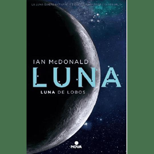 Luna 2 Luna De Lobos