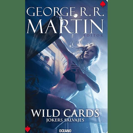 Wild Cards Jokers Salvajes