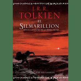 Silmarillion, El Ilustrado
