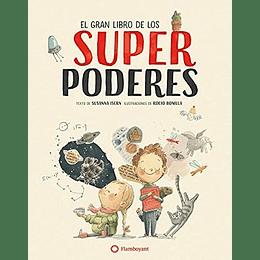 Gran Libro De Los Superpoderes, El