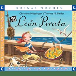Leon Pirata