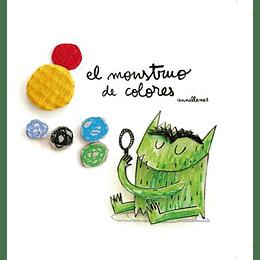 Monstruo De Colores, El