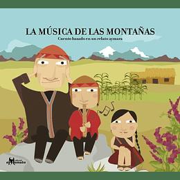 Musica De Las Montañas, La