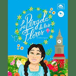 Pergola De Las Flores, La Pop Up