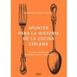 Apuntes Para La Historia De La Cocina