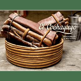 Cochayuyo Historias Y Recetas Edicion Bilingue, El
