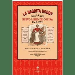 Negrita Doddy Nuevo Libro De Cocina