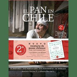 Pan En Chile, El