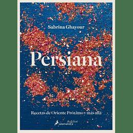 Persiana, Recetas De Oriente Proximo