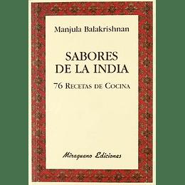 Sabores De La India