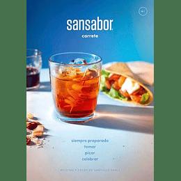 Sansabor