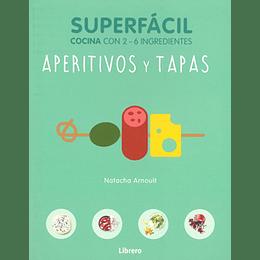 Superfacil  Aperitivos Y Tapas