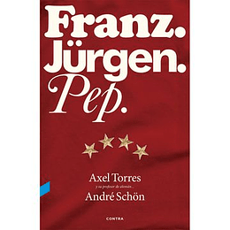 Franz Jurgen Pep.