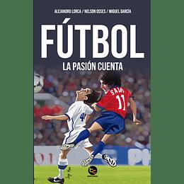 Futbol La Pasion Cuenta