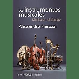 Instrumentos Musicales, Los