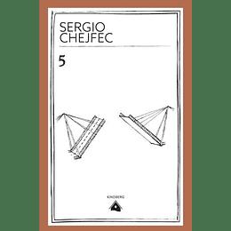 5 De Sergio Chejfec