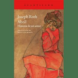 Abril Historia De Un Amor