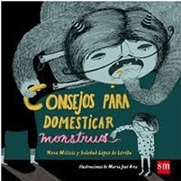 Consejos Para Domesticar Monstruos