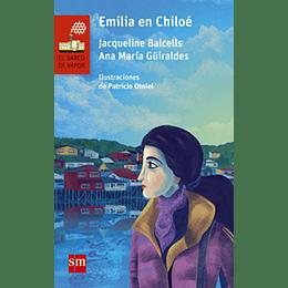 Emilia En Chiloe