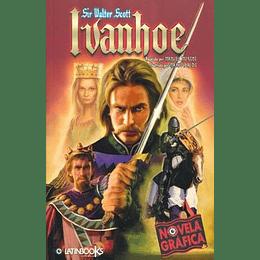 Ivanhoe -Novela Grafica -