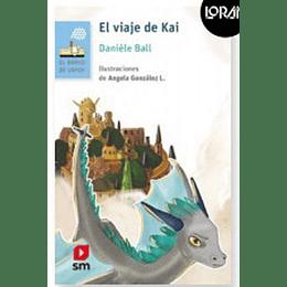 Viaje De Kai, El