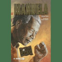 Mandela -Novela Grafica-