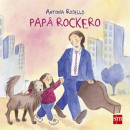 Papa Rockero