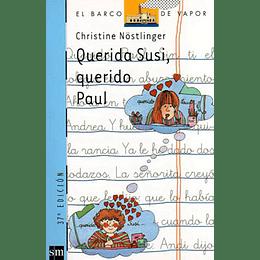 Querida Susi Querido Paul