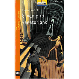 Vampiro Vegetariano, El