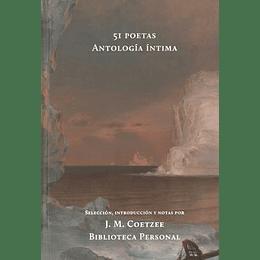 51 Poetas Antologia Intima