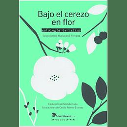 Bajo El Cerezo En Flor
