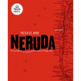 Neruda Poesia De Amor