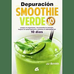 Depuracion Smoothie Verde