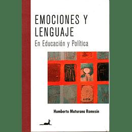 Emociones Y Lenguaje
