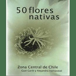 50 Flores Nativas
