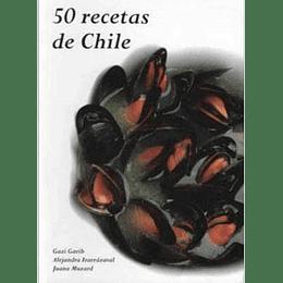 50 Recetas De Chile