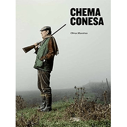 Chema Conesa Obras Maestras