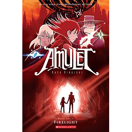 Amulet 7 Firelight