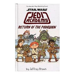 Star Wars Jedi Academy 2 Return Of The Padawan