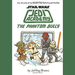 Star Wars Jedi Academy 3 The Phantom Bully