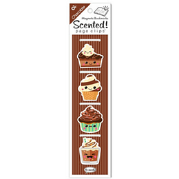 Bookmarks Chocolate