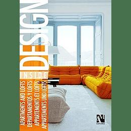 Design Inside Departamentos Y Lofts