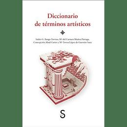 Diccionario De Terminos Artisticos