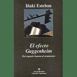 Efecto Guggenheim, El
